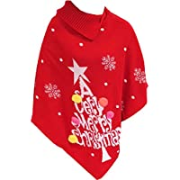 Momo&Ayat Fashions Ladies A Very Merry Christmas Xmas Jumper AUS Size 8-14
