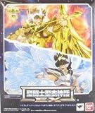 聖闘士聖衣神話EX エフェクトパーツセット(ペガサス星矢・サジタリアスアイオロス)魂ウェブ商店
