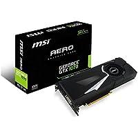 GeForce GTX1070 Aero OC
