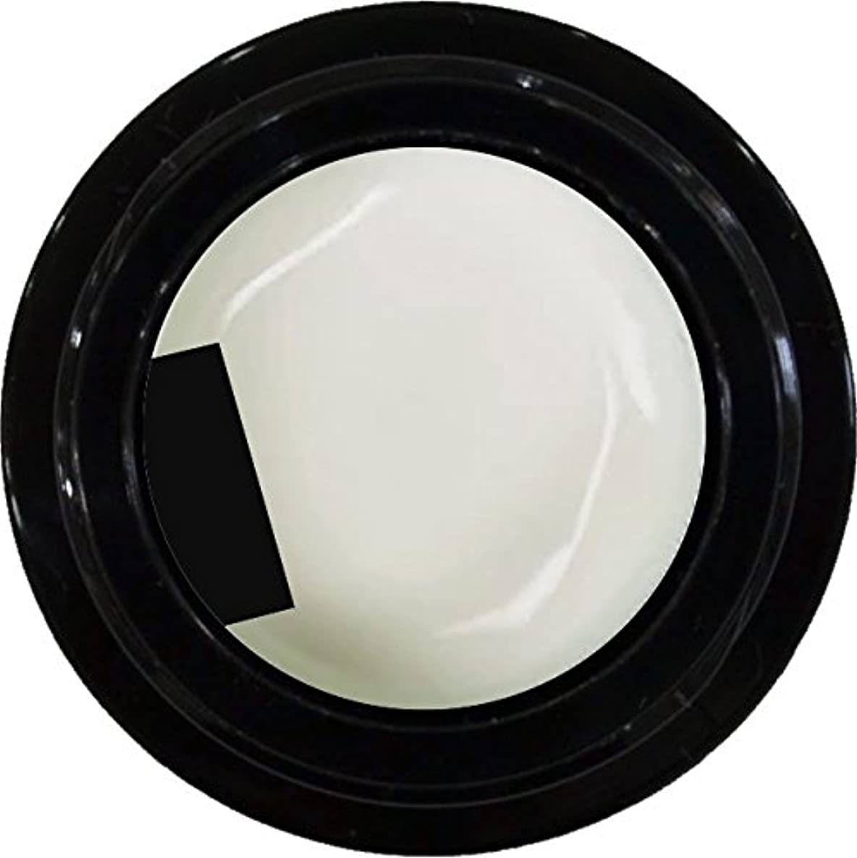 ウルル複製工夫するカラージェル enchant color gel M003 FrenchWhite 3g/ マットカラージェル M003 フレンチホワイト 3グラム