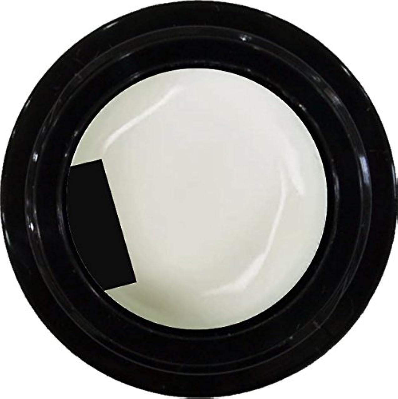 カリキュラム麦芽財産カラージェル enchant color gel M003 FrenchWhite 3g/ マットカラージェル M003 フレンチホワイト 3グラム