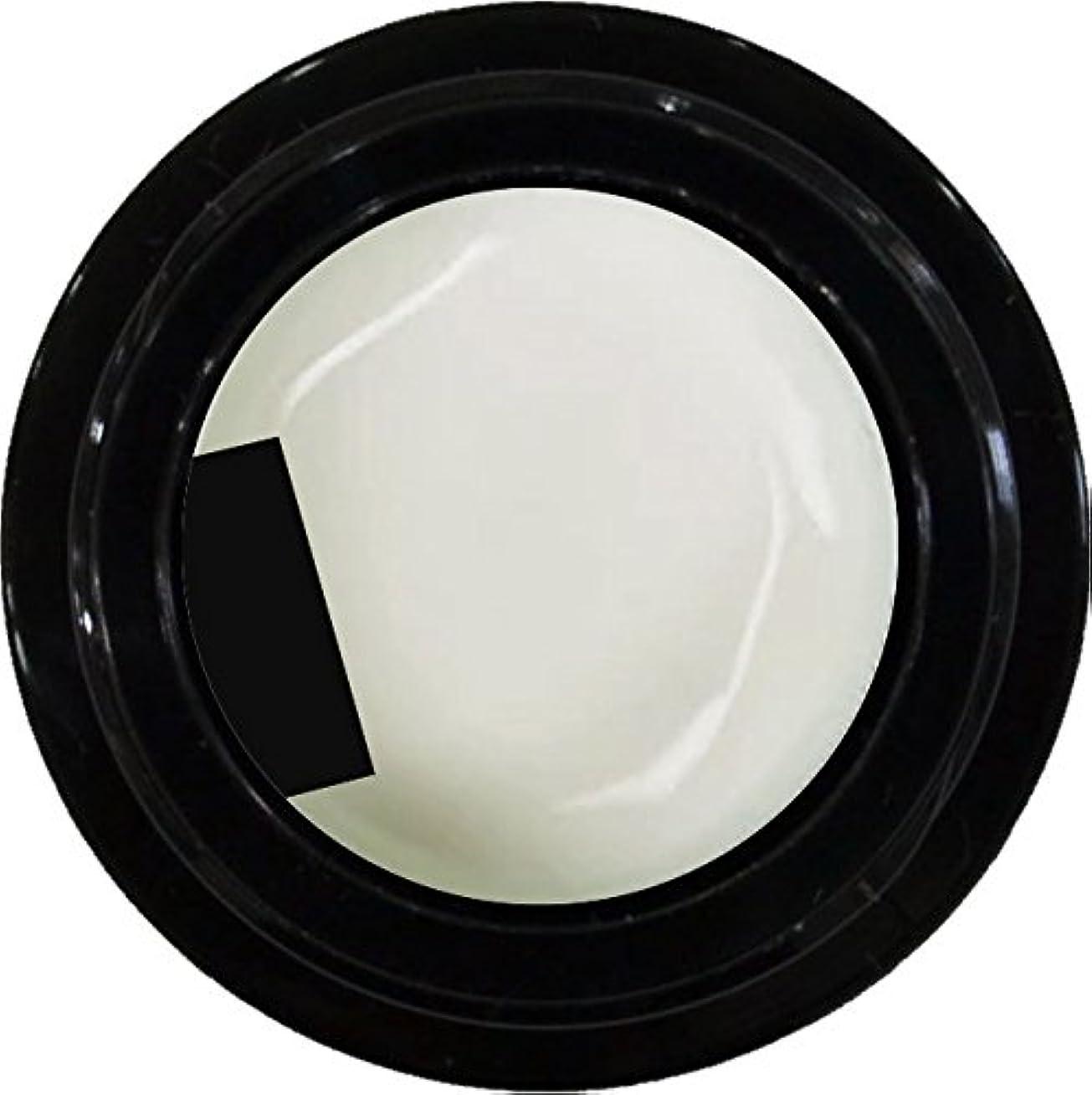 比較的パワーセルマラソンカラージェル enchant color gel M003 FrenchWhite 3g/ マットカラージェル M003 フレンチホワイト 3グラム
