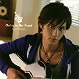 Going to the road(DVD付) 画像