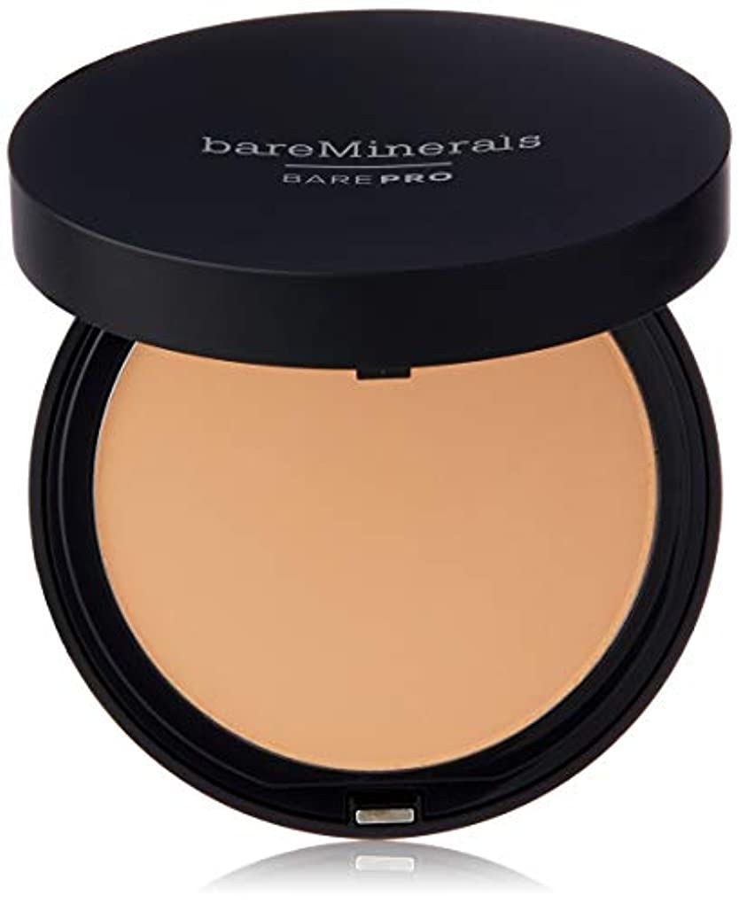 ロシア側面討論ベアミネラル BarePro Performance Wear Powder Foundation - # 06 Cashmere 10g/0.34oz並行輸入品
