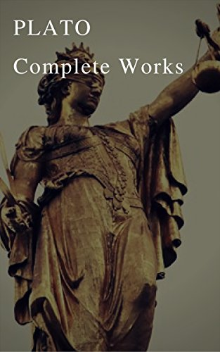 『Plato: The Complete Works (English Edition)』のトップ画像