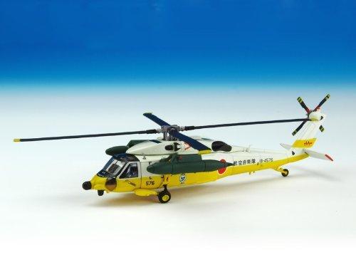 Avioni-X 1/144 シコルスキー UH-60J 航空自衛隊 小牧 完成品