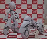 BIG Firebird 魔X姫変形 シリーズ 01 Red Motor XX-01 疾速紅音