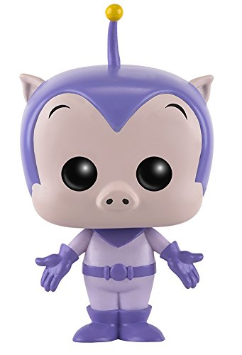 Funko - Figurine Looney Tunes - Duck Dodgers - Space Cadet Pop 10cm - 0849803098858