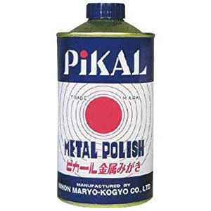 ピカール (PIKAL) ピカール液 (300g) 12100