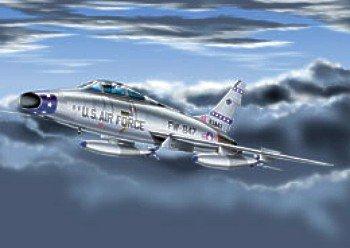 イタレリ 003 1/72 F-1イタレリ 00Fスーパーセイバー複座型