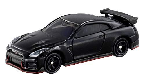 タカラトミー トミカ 078 日産 GT-R NISMO 2020 モデル 初回...