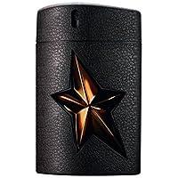 A*Men Les Parfums de Cuir (エイメン レ パルファム デ キュアー) 3.4 oz (100ml) EDT Spray Refillable by Thierry Mugler for Men
