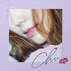 CHIHIRO「Chu」のジャケット画像