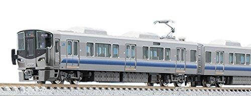 Nゲージ トミックス 98242 JR 225-5100系近郊電車基本4両