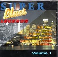 Super Blues Legends 1