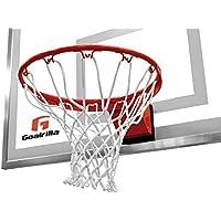 Goalrilla Medium WeightバスケットボールFlexリム