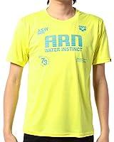 アリーナ(arena) Tシャツ ARS-6119