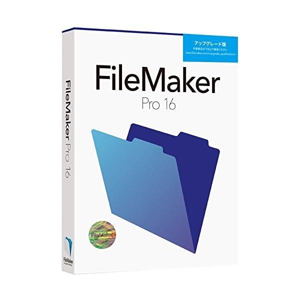 ファイルメーカー FileMaker Pro 1...の商品画像