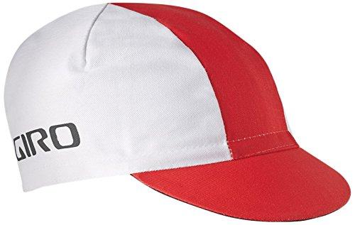 GIRO(ジロ) クラシックコットンキャップ CLASSIC COTTON CAP フリーサイズ 【日本正規品×2年間保証】