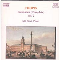 Chopin;Polonaises Op.71/and