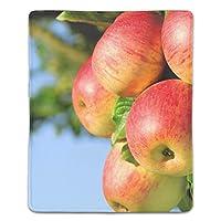 マウスパッド りんごの枝の葉 ゲームパッド ゲームプレイマット