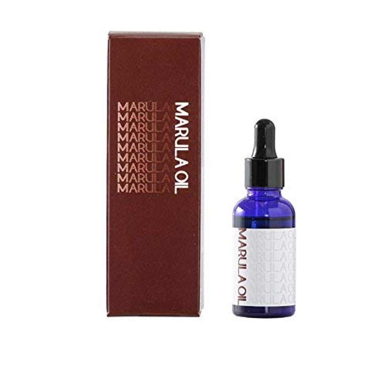 人生を作る基本的なシンプルなマルラオイル 25ml 100%ピュア  (100%Pure) ( Marula Oil )( MARULA OIL) (植物オイル)