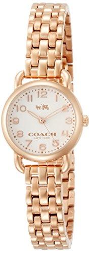 コーチCOACH 腕時計 デランシー 14502278 レディース 【並行輸入品】