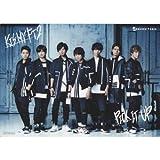 Kis-My-Ft2 キスマイ★ PICK IT UP オリジナルフォトカードA ジャニーズグッズ