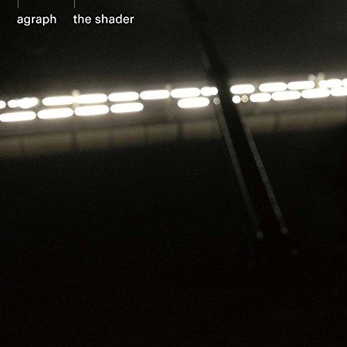 the shader [国内盤CD] (BRC497)