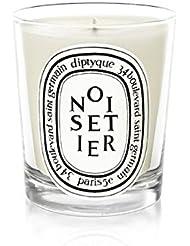 Diptyque Noisetier Mini Candle 70g (Pack of 6) - Diptyque Noisetierミニキャンドル70グラム (x6) [並行輸入品]