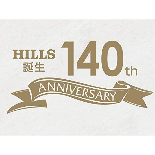 ヒルス ハーモニアス ハワイコナブレント 粉 170g