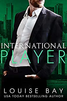International Player by [Bay, Louise]