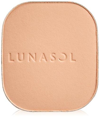 LUNASOL(ルナソル) スキンモデリングパウダーグロウ OC02 9.5g SPF20・PA++