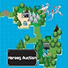 Heroes Auction(在庫あり。)