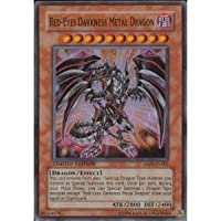 Yu-Gi-Oh! - Red-Eyes Darkness Metal Dragon (ABPF-ENSE2) - Absolute Powerforce: Special Edition - Limited Edition - Super
