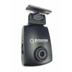 【アサヒリサーチ】 Driveman(ドライブマン) ドライブレコーダー 720αシンプルセットシガーソケットタイプ  【品番】 S-720A-CSA4