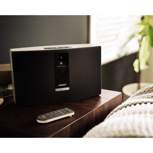 Bose SoundTouch 20 Wi-Fi music system ボーズ サウンドタッチ20Wi-Fiミュージックシステム