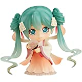 Good Smile Hatsune Miku: Nendoroid Action Figure Harvest Moon Ver.