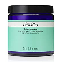 Neal's Yard Remedies Lavender Bath Salts, 350 grams