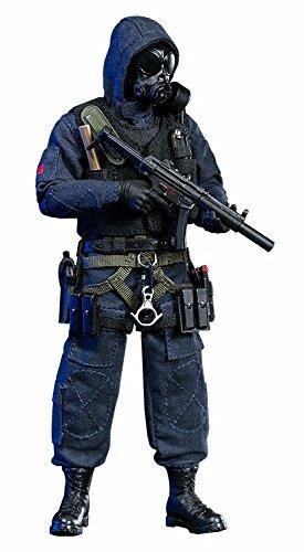 ポケットエリートシリーズ SAS CRW アサルター 1/12 アクションフィギュア PES001