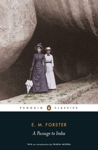 Penguin Classics Passage To Indiaの詳細を見る