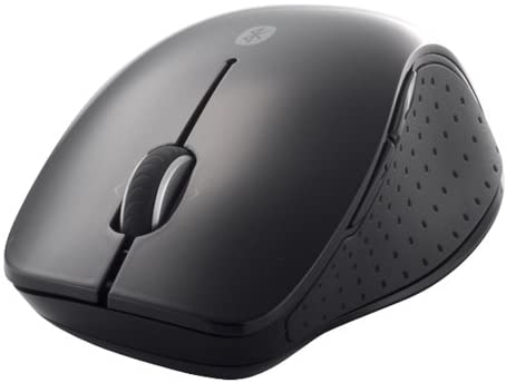 iBUFFALO Bluetooth 3.0 BlueLEDマウス NFC tag&Windows 8ジェスチャーボタン搭載 ブラック BSMBB14NBK
