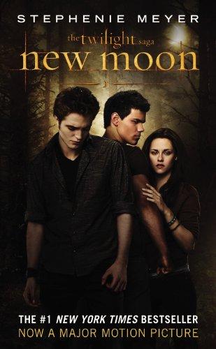 New Moon (The Twilight Saga)の詳細を見る