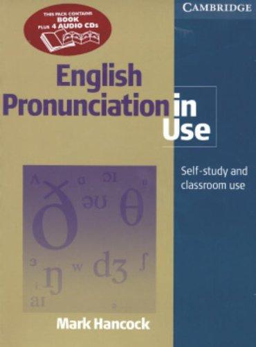 English Pronunciation in Use: Intermediate: Self-Study and Classroom Use (English Pronunciation in Use)の詳細を見る