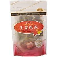 ひしわ 生姜紅茶TB ティーポット用 3g×8P