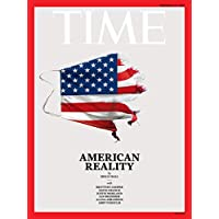 Time Asia [US] November 16 2020 (単号)