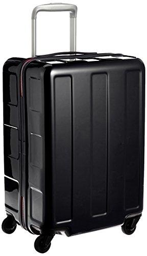 54ff824548 2泊〜3泊におすすめのスーツケース3. [プラスワン] PLUS ONE 軽量スーツケース ブーン