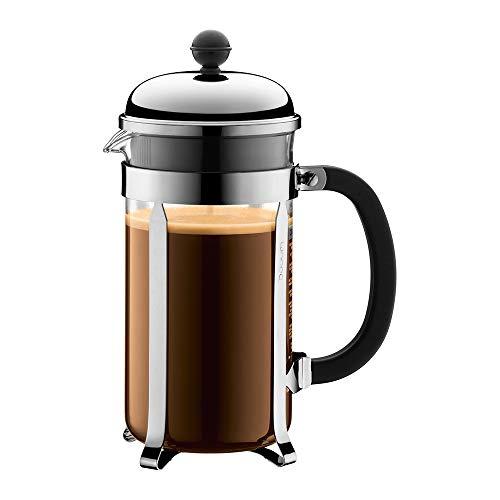 BODUM ボダム CHAMBORD フレンチプレスコーヒーメーカー 1.0L 1928-16