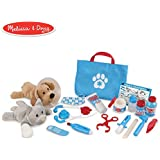 Melissa & Doug Examine and Treat Pet Vet Play Set