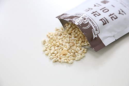 『DANO(ダノ) 玄米グラノーラ ココナッツ味 350g(35g×10袋入) 健康 朝食 ヘルシー シリアル 砂糖不使用 ココナッツ味』の5枚目の画像